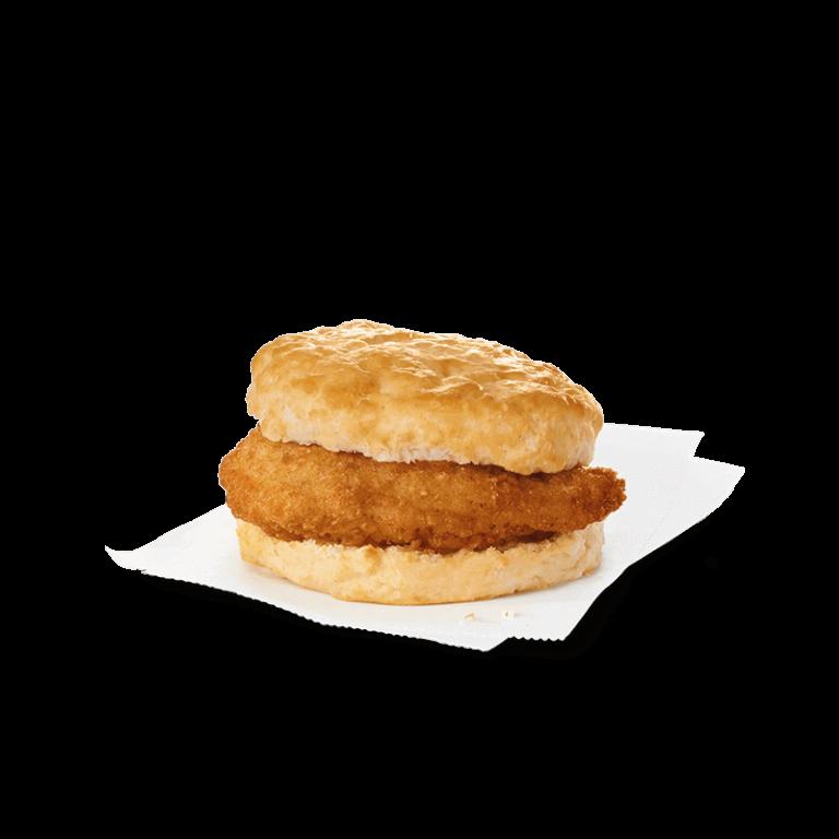 Chick-fil-A® Chicken Biscuit