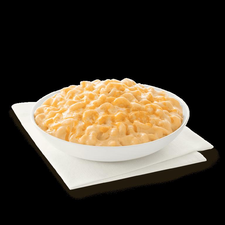 Mac & Cheese Tray