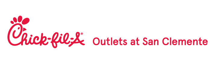 Chick-fil-A® Outlets at San Clemente