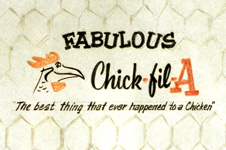 Fabulous Chick-fil-A