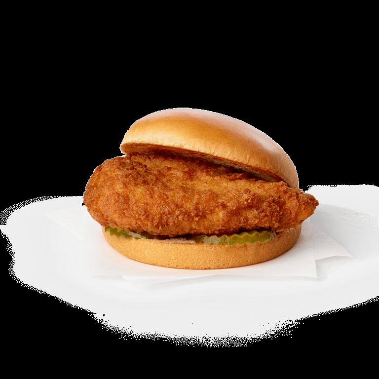 Chick-fil-A® Chicken Sandwich