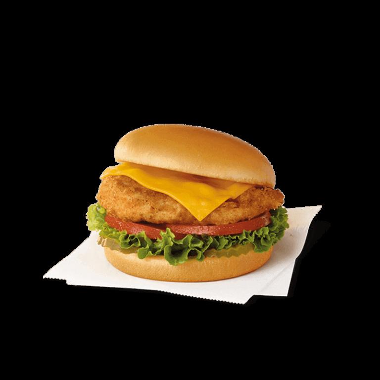 Chick-fil-A® Deluxe Sandwich