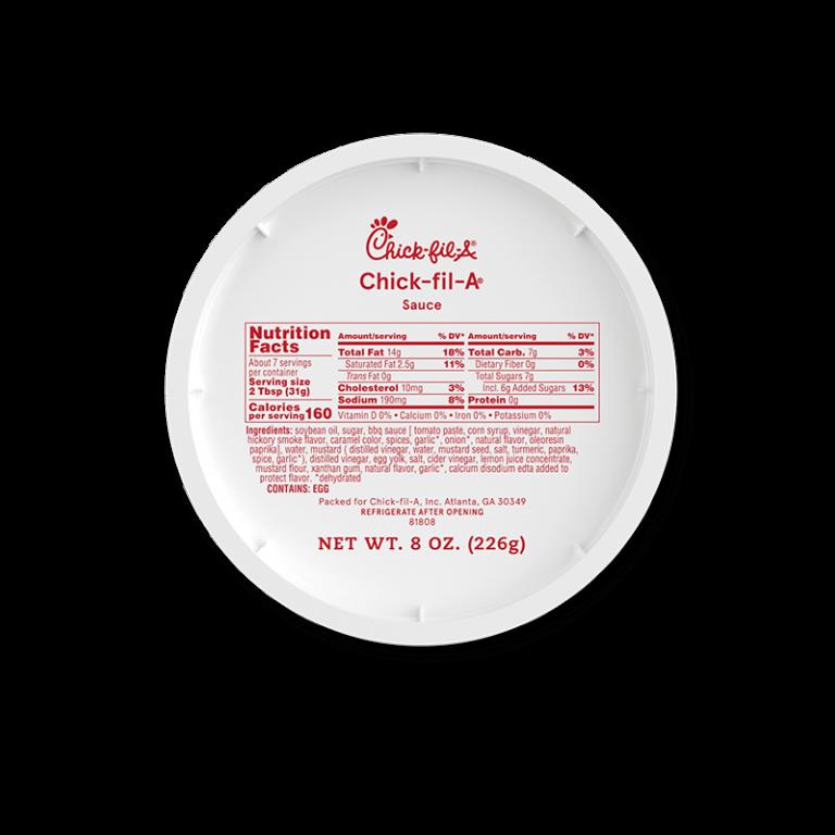 8oz Chick-fil-A® Sauce
