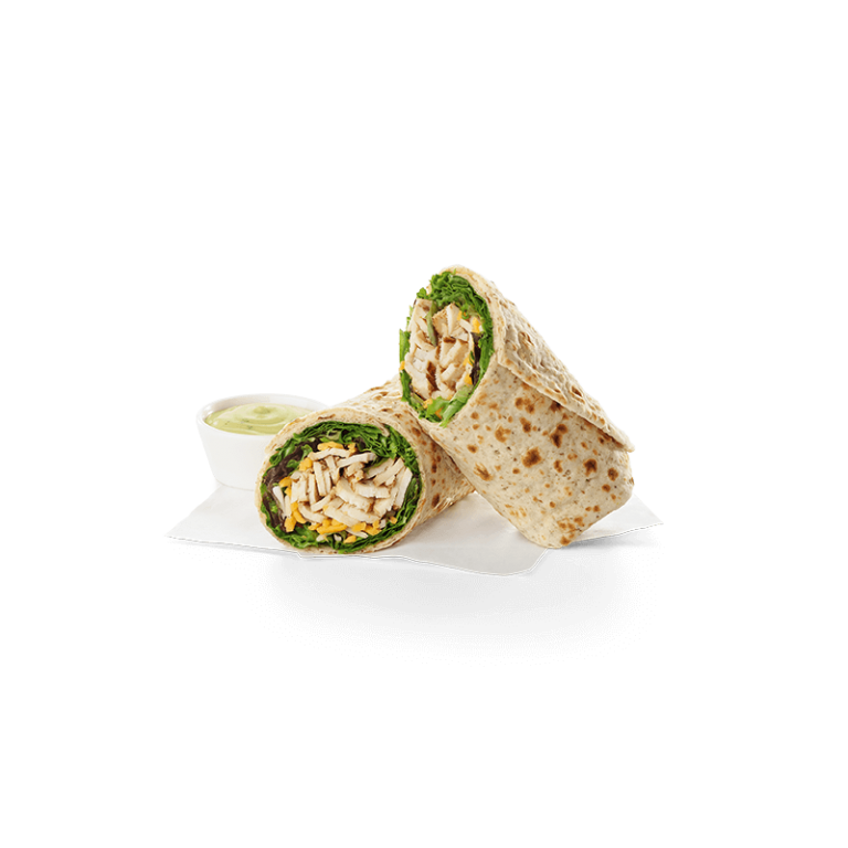 Grilled Cool Wrap®