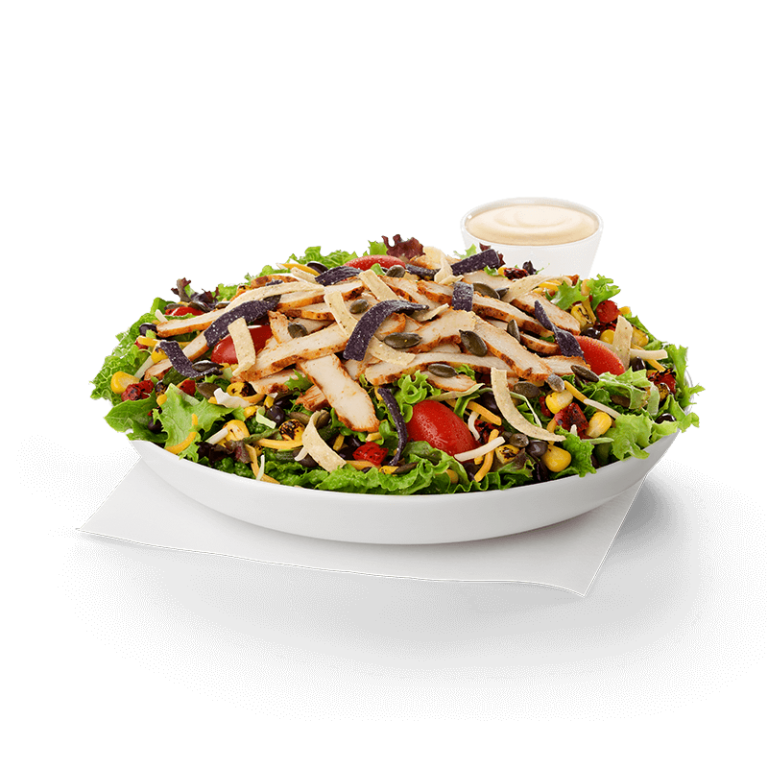 Chick-fil-A® Spicy Southwest Salad