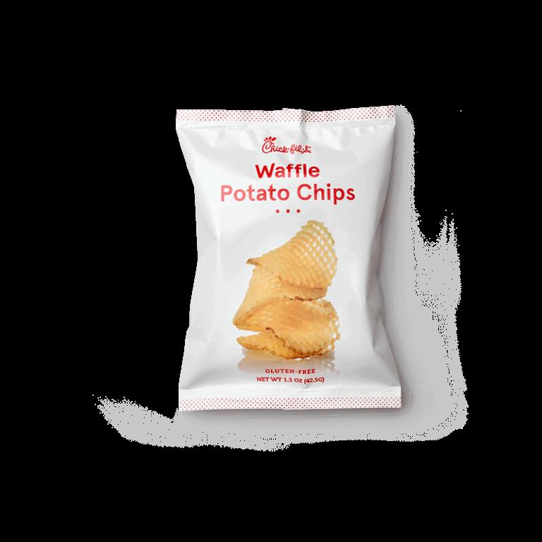 Waffle Potato Chips®