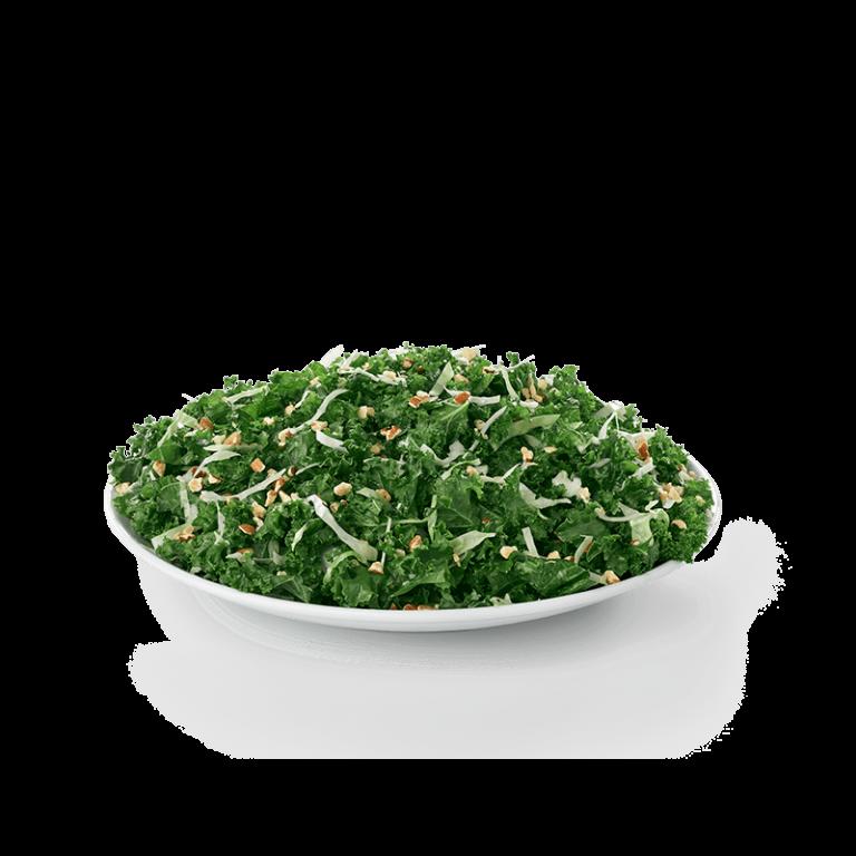 Kale Crunch Side Tray