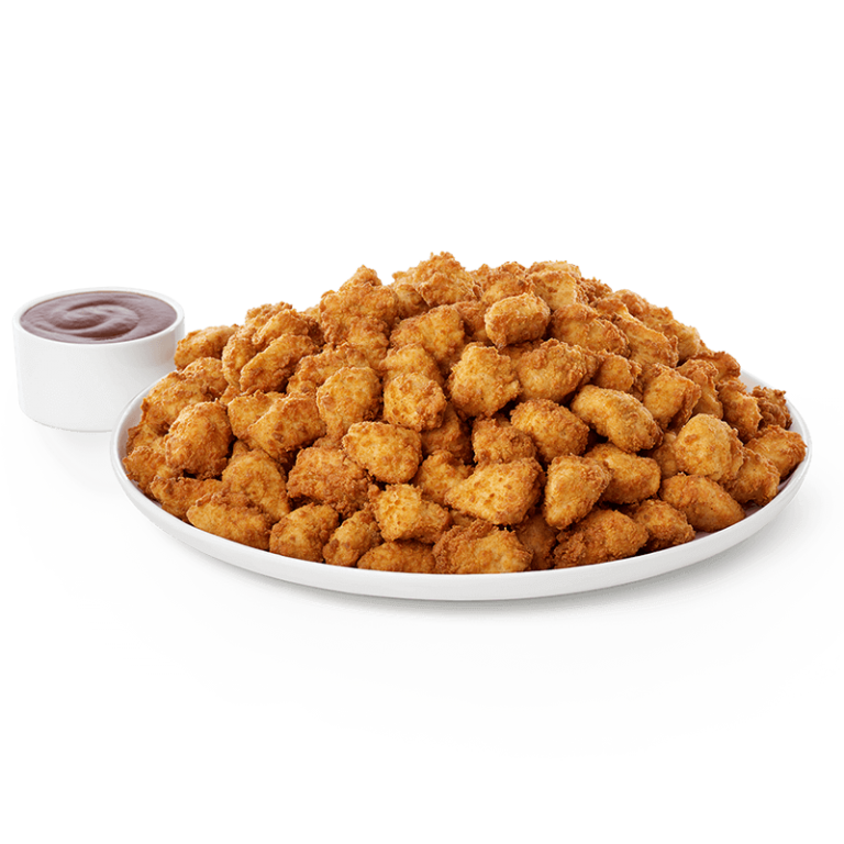 Chick-fil-A® Nuggets Trays